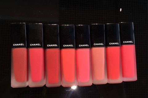 Text, Fluid, Red, Pink, Magenta, Tints and shades, Liquid, Lipstick, Carmine, Cosmetics,