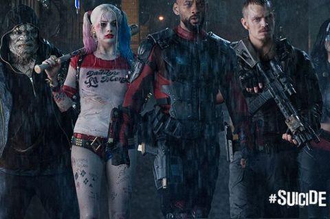 Fictional character, Machine gun, Air gun, Costume, Action film, Movie, Action-adventure game, Shotgun, Ballistic vest, Gun barrel,