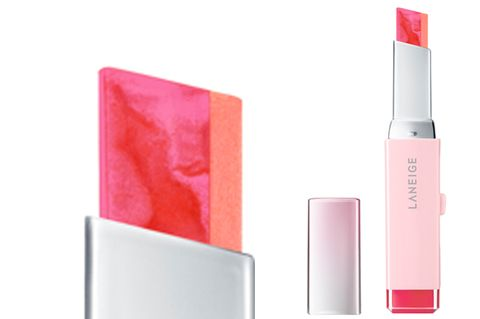 Product, Red, Pink, Magenta, Peach, Carmine, Rectangle, Cosmetics, Material property, Bottle,