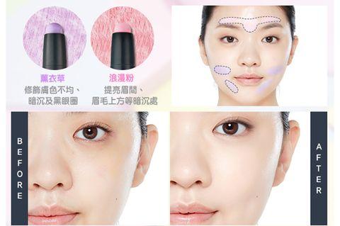 Lip, Cheek, Brown, Skin, Chin, Eyelash, Forehead, Eyebrow, Pink, Iris,