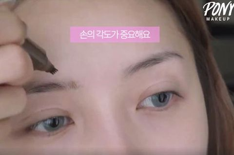 Cheek, Brown, Skin, Forehead, Eyelash, Eyebrow, Text, Iris, Beauty, Organ,