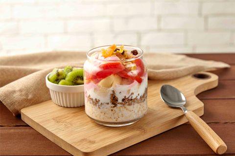 Food, Ingredient, Tableware, Serveware, Produce, Cuisine, Table, Kitchen utensil, Dishware, Cutlery,