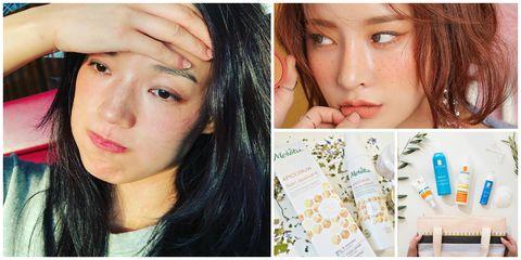 Lip, Cheek, Hairstyle, Skin, Chin, Forehead, Eyelash, Eyebrow, Style, Iris,