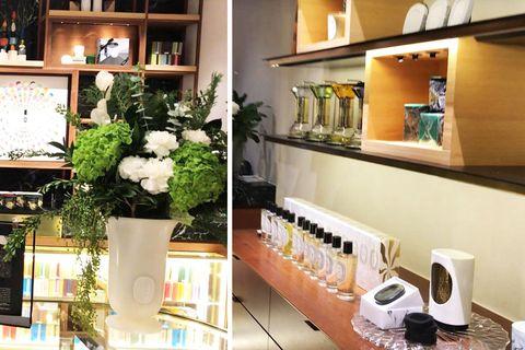 Room, Building, Interior design, Plant, Floristry, Furniture, Flower, Brunch,