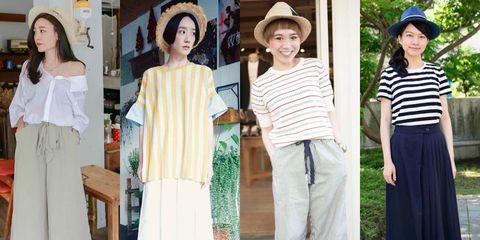 Footwear, Sleeve, Hat, Style, Headgear, Fashion, Street fashion, Sun hat, Waist, Vintage clothing,