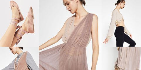 Skin, Sleeve, Human body, Shoulder, Textile, Joint, Elbow, Waist, Style, Fashion accessory,