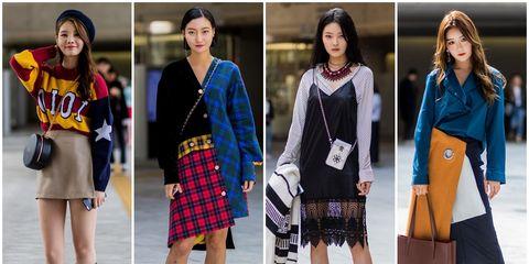 Clothing, Footwear, Sleeve, Outerwear, Bag, Style, Pattern, Street fashion, Collar, Fashion,