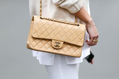 Bag, Shoulder, Handbag, Beige, Fashion, Tan, Joint, Brown, Fashion accessory, Satchel,
