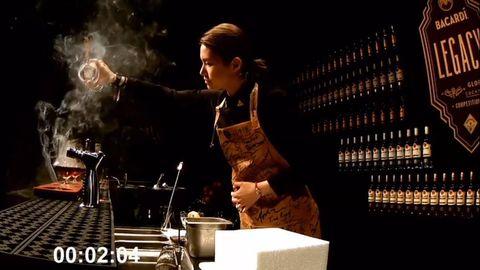 Bartender, Performance,