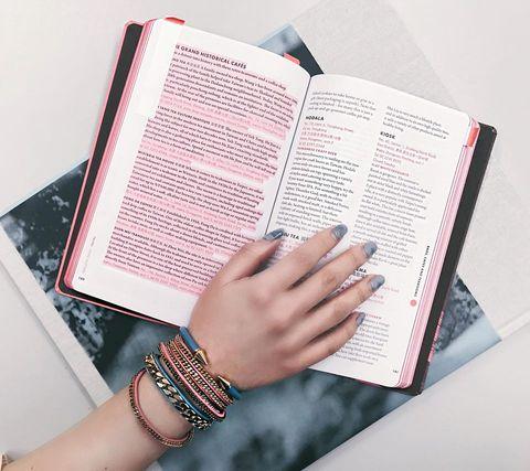 Text, Font, Book, Hand, Paper,