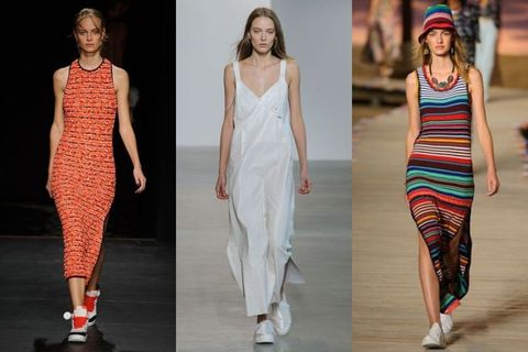 Clothing, Shoulder, Dress, Joint, Style, Fashion model, Waist, One-piece garment, Beauty, Fashion,