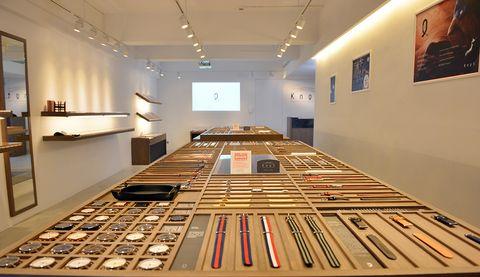 Interior design, Ceiling, Collection, Light fixture, Ceiling fixture, Interior design, Picture frame, Hall, Varnish, Exhibition,