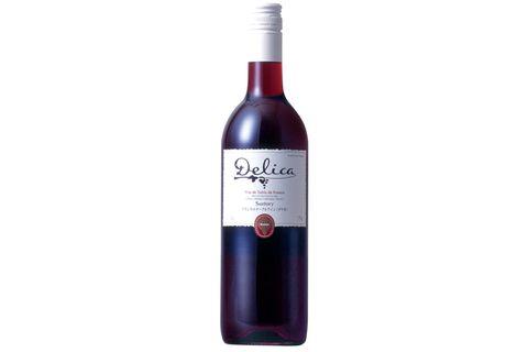 Drink, Glass bottle, Bottle, Red, Alcoholic beverage, Wine bottle, Alcohol, Logo, Carmine, Black,