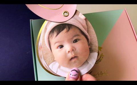 Human, Lip, Cheek, Skin, Pink, Child, Eyelash, Baby & toddler clothing, Iris, Toddler,