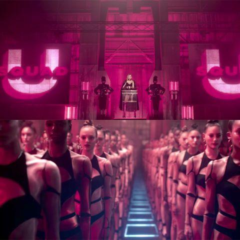 Red, Pink, Magenta, Lighting, Purple, Event, Fun, Function hall, Room, Nightclub,