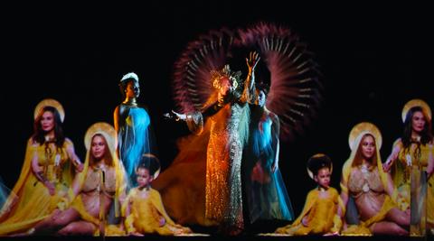 heater, Drama, Tradition, Stage, Performance art, Costume, Toy, Scene, Nativity scene, Costume design,