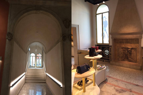 Interior design, Room, Ceiling, Floor, Fixture, Arch, Molding, Interior design, Daylighting, Light fixture,