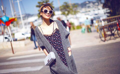 Eyewear, Glasses, Vision care, Sunglasses, Textile, Outerwear, Goggles, Street fashion, Travel, Flag,