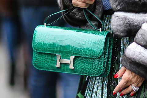 Green, Textile, Bag, Teal, Street fashion, Fashion, Nail, Turquoise, Luggage and bags, Jacket,