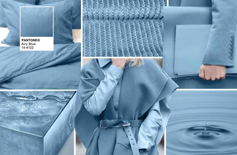Sleeve, Textile, Collar, Pocket, Pattern, Street fashion, Electric blue, Bag, Cuff, Button,