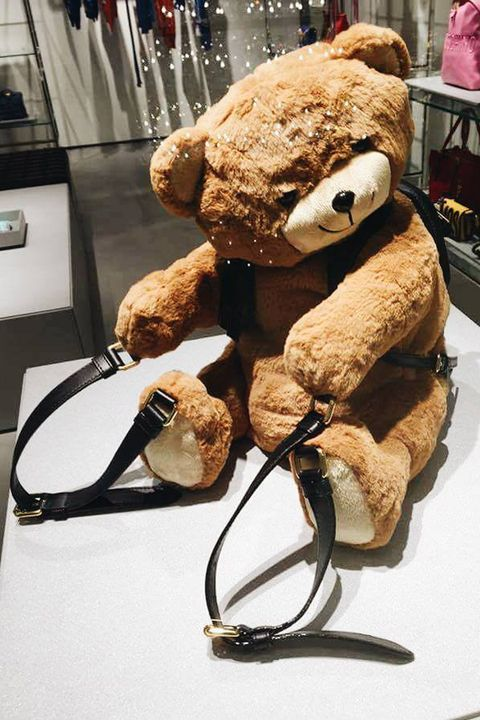 Stuffed toy, Toy, Textile, Teddy bear, Plush, Fur, Bear, Cable, Display case, Natural material,
