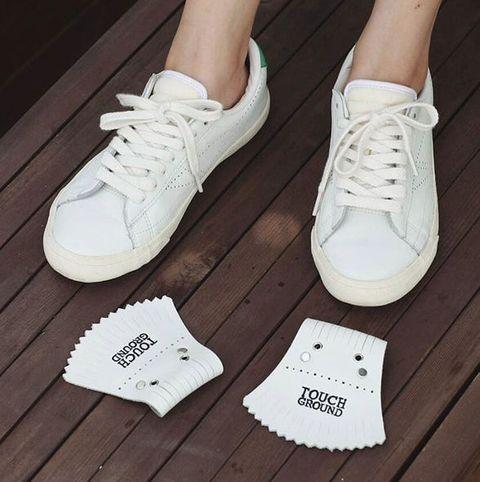 Footwear, Product, Shoe, White, Athletic shoe, Sneakers, Light, Logo, Carmine, Fashion,