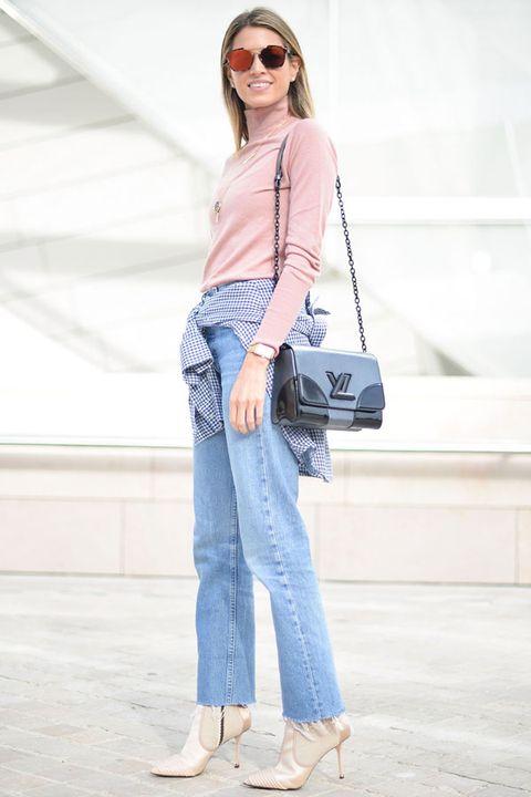 Clothing, Eyewear, Glasses, Vision care, Leg, Product, Sleeve, Denim, Trousers, Jeans,