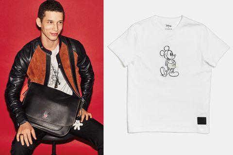 Clothing, Product, Sleeve, Bag, T-shirt, Jacket, Luggage and bags, Fashion, Leather, Shoulder bag,