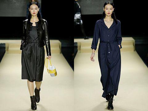 Clothing, Sleeve, Style, Dress, Formal wear, Fashion model, Fashion show, Fashion, Street fashion, One-piece garment,