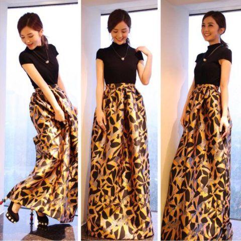 Sleeve, Human body, Shoulder, Waist, Style, Formal wear, Fashion model, Fashion, Neck, Beauty,