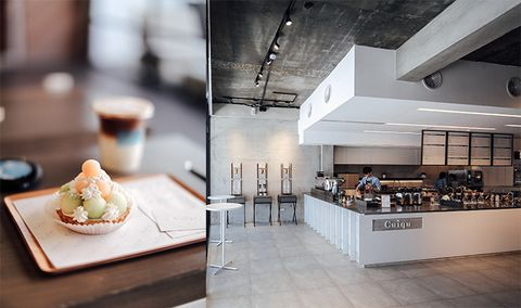 Serveware, Floor, Dishware, Interior design, Ceiling, Cuisine, Light fixture, Finger food, Interior design, Dish,