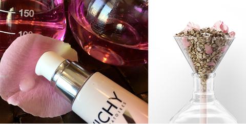 Fluid, Purple, Glass, Pink, Violet, Magenta, Liquid, Lavender, Drinkware, Peach,