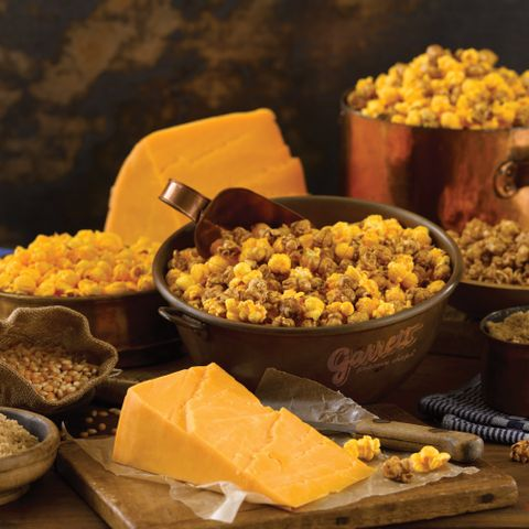 Food, Yellow, Cuisine, Ingredient, Popcorn, Meal, Dish, Kettle corn, Recipe, Cheese,