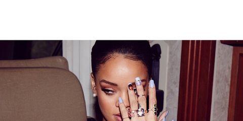 Finger, Jewellery, Wrist, Fashion accessory, Body jewelry, Nail, Fashion, Eyelash, Body piercing, Earrings,
