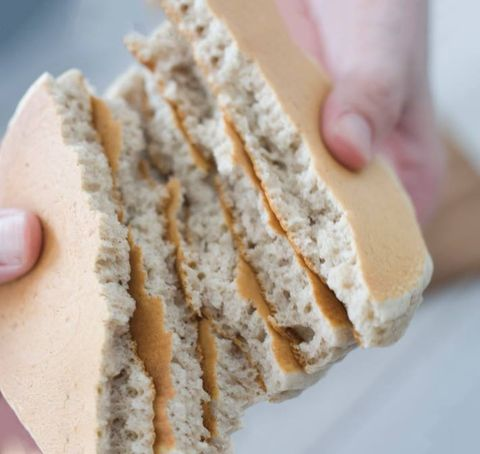 Finger, Food, Skin, Cuisine, Ingredient, Nail, Baked goods, Recipe, Dish, Gluten,