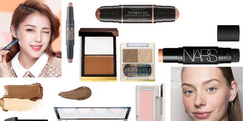 Face, Eyebrow, Skin, Cheek, Product, Eye shadow, Beauty, Head, Eye, Face powder,