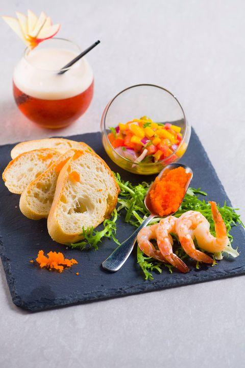 Dish, Food, Cuisine, Ingredient, Produce, Finger food, À la carte food, Hors d'oeuvre, Recipe, Brunch,