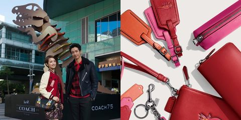 Clothing, Jacket, Coat, Outerwear, Style, Bag, Street fashion, Luggage and bags, Maroon, Bench,