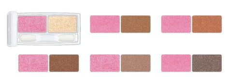 Pink, Pattern, Magenta, Purple, Rectangle, Lavender, Square, Peach, Natural material,