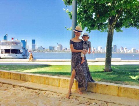 Street fashion, Fashion, Summer, Travel, Vacation, Dress, Tourism, Photography, Leisure, Waist,