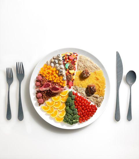 Dishware, Tableware, Cutlery, Kitchen utensil, Food, Fork, Ingredient, Garnish, Grey, Household silver,