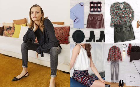 Clothing, Fashion, Footwear, Leg, Shoe, Outerwear, Ankle, Street fashion, Pattern, Knee,