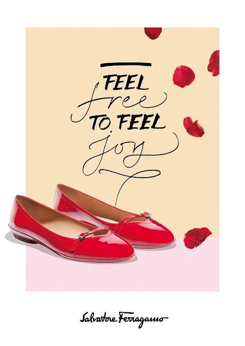 Red, Carmine, Produce, Heart, Dress shoe, Coquelicot, Fruit, Love, Dancing shoe, Ballet flat,