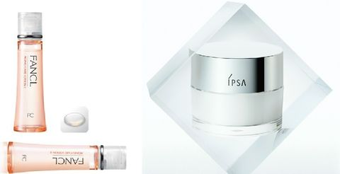 Product, Beauty, Skin, Perfume, Water, Cream, Cosmetics, Skin care, Material property, Brand,