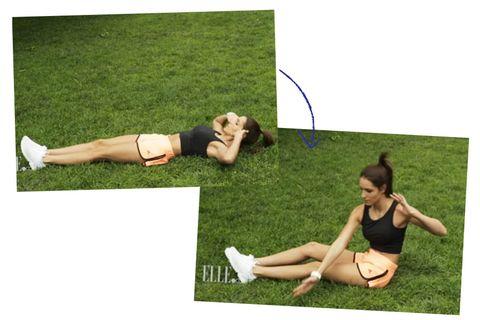 Leg, Grass, Human leg, People in nature, Knee, Sitting, Summer, Elbow, Thigh, Foot,