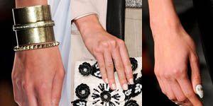 Finger, Wrist, Nail, Hand, Pattern, Style, Thumb, Fashion accessory, Fashion, Cosmetics,