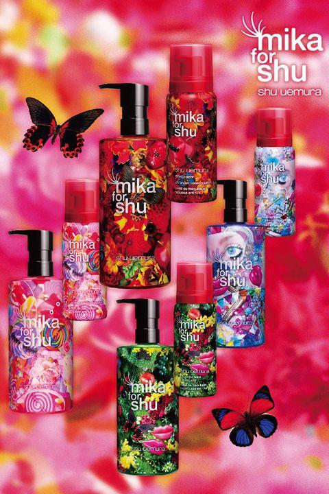 Invertebrate, Insect, Arthropod, Liquid, Pollinator, Red, Pink, Magenta, Cosmetics, Tints and shades,