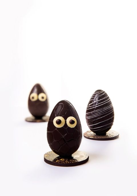 Brown, Ingredient, Chocolate, Dessert, Sweetness, Toy, Confectionery, Still life photography, Snack, Honmei choco,