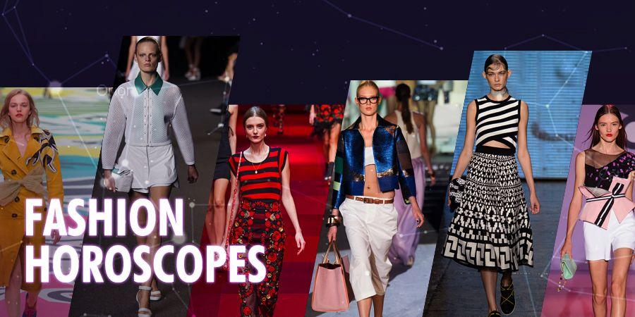 不只跟流行還要能開運!2015 十二星座的時尚穿搭關鍵字