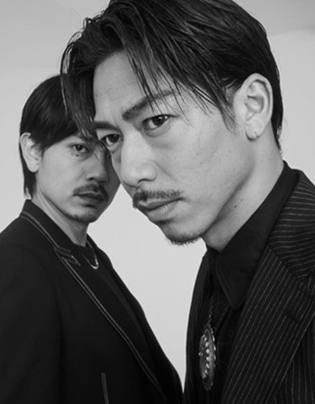 林志玲結婚老公放浪兄弟Akira